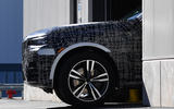 Production-ready BMW X7 shown in new official images