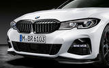 BMW reveals M Performance parts for new G20 3 Series