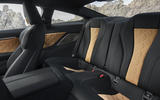 2019 BMW M8 Coupe and Convertible - press shots
