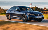 BMW M340d Touring estate