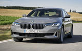 P90403971 highRes the new bmw 520e sed