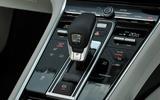 Porsche Panamera 4 E-Hybrid PDK gearbox