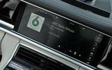 Porsche Panamera 4 E-Hybrid DAB radio