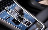 Porsche Panamera Sport Turismo PDK gearbox