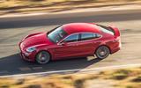 2016 Porsche Panamera Turbo