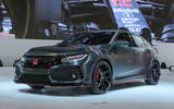 2017 Honda Civic Type R to be launched at Geneva motor show