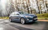 Family hatchback mega-test