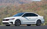 Volkswagen Passat GT concept headed to LA motor show