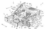 Mazda chassis patent