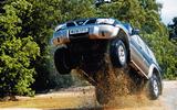 Nissan Patrol yump