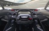 Audi PB18 e-tron EV supercar concept
