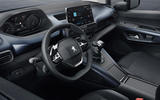 Peugeot Rifter revealed as Citroen Berlingo Multispace sibling