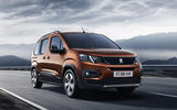 Peugeot Rifter revealed as Citroen Berlingo Multispace sibling