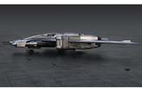 Porsche Star Wars spacecraft - side