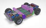 Delta Motorsport S2 platform