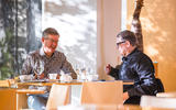 Meeting Peter Schreyer - the man behind Kia's tiger nose grille