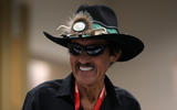Richard Petty - image credit Getty Images