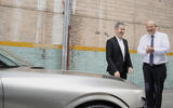Peugeot previews retro-inspired coupé concept ahead of Paris