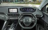 Peugeot 3008 2.0 BlueHDi 180 GT review