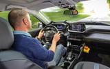 Peugeot e-2008 2020 prototype drive - JD driving
