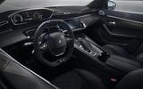 Peugeot 508 Peugeot Sport Engineering