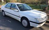 Used Peugeot 605