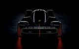Peugeot Le Mans hypercar rear