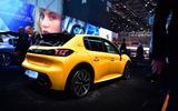 2020 Peugeot 208 revealed
