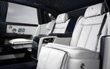 Rolls-Royce Phantom A Moment in Time