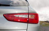 Kia Optima PHEV rear lights