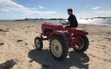 Tractor tests
