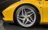 2020 Ferrari F8 Spider reveal - wheel