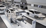 New Audi A8 to feature more lightweight tech