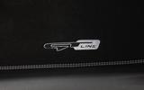Kia Picanto GT badging