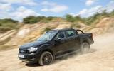 Pick-up mega-test: Mercedes-Benz X-Class vs rivals