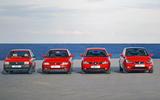 Seat Ibiza Mk1 Mk2 Mk3 Mk4