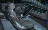 Pininfarina H600 saloon concept