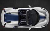 Ferrari unveils 488 Pista Spider at Pebble Beach