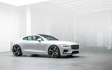 Polestar's performance EV future