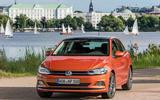 4 star Volkswagen Polo