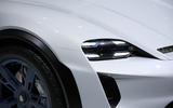 Porsche Mission E Cross Turismo previews 2021 production crossover