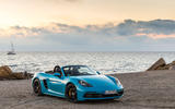 4.5 star Porsche 718 Boxster GTS