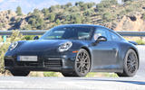 Next Porsche 911 to gain digital dash and hybrid power
