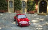Porsche Carrera Villa D'Este 2017