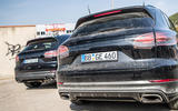 EXCLUSIVE: 2018 Porsche Cayenne prototype review