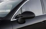 Porsche Cayenne S wing mirror