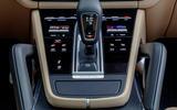Porsche Cayenne Turbo PDK gearbox