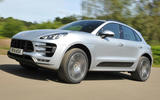 Porsche Macan and Panamera diesel variants axed due to 'cultural shift'