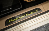 2017 Porsche Panamera Turbo S E-Hybrid name