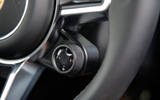 Porsche 718 Cayman S dynamic mode
